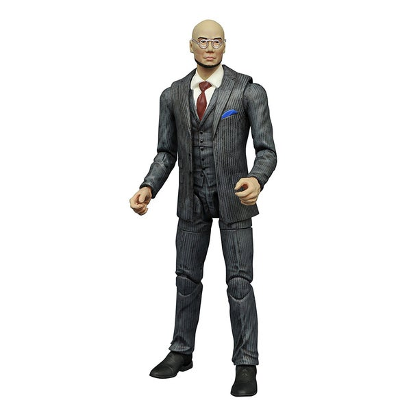 Diamond Select Toys Gotham Select Series 4 Hugo Strange Action Figure 24182359