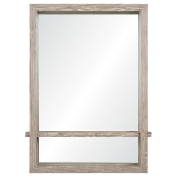 Renwil Agape Framed Rectangular Wall Mirror 24182726