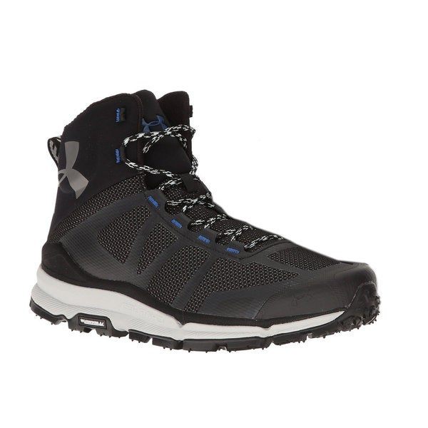 Under Armour Men's Verge Mid Hiking Boots 24182728