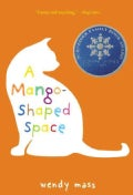 Mango-shaped Space (Paperback)
