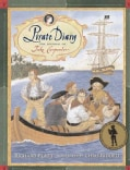 Pirate Diary: The Journey Of Jake Carpenter (Paperback)