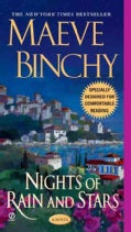 Nights of Rain and Stars (Paperback)