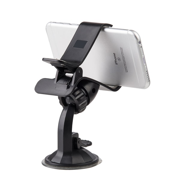 Insten Universal Magnetic Car Mount Suction Holder #28 For Mobile Phone 24216073