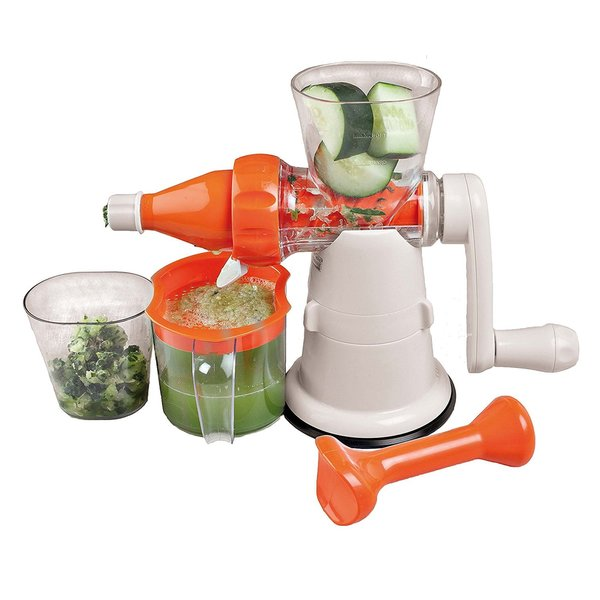 Paderno World Cuisine Manual Juicer 24221008
