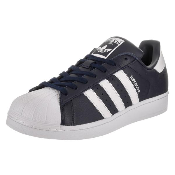 Adidas Men's Superstar Originals Casual Shoes 24221233
