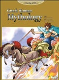 Greek And Roman Mythology (Paperback)