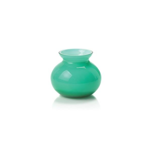 Maestro Larga Teal Vase (Pack of 3) 24227226