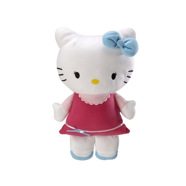 Hello Kitty Pillow Buddie Plush Toy 24250469