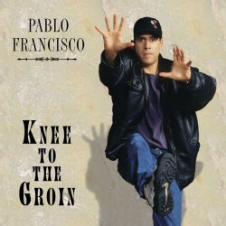 Pablo Francisco - Knee to the Groin