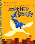 Dan Yaccarino's Mother Goose (Hardcover)