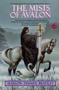 The Mists of Avalon (Paperback)