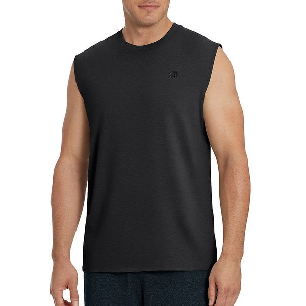 Champion Men's Classic Jersey Muscle T-shirt 24307573