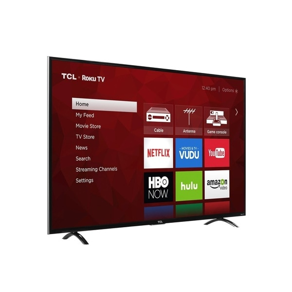 TCL 43S305 S-Series 43 Roku TV