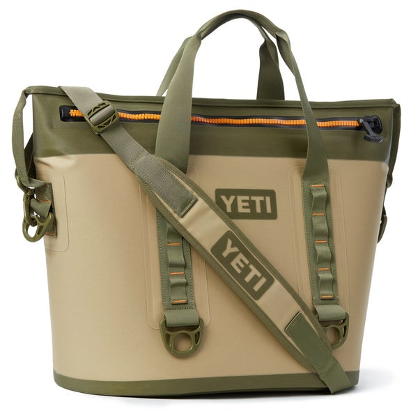 YETI Hopper Two 30 Portable Soft-side Cooler 24331501