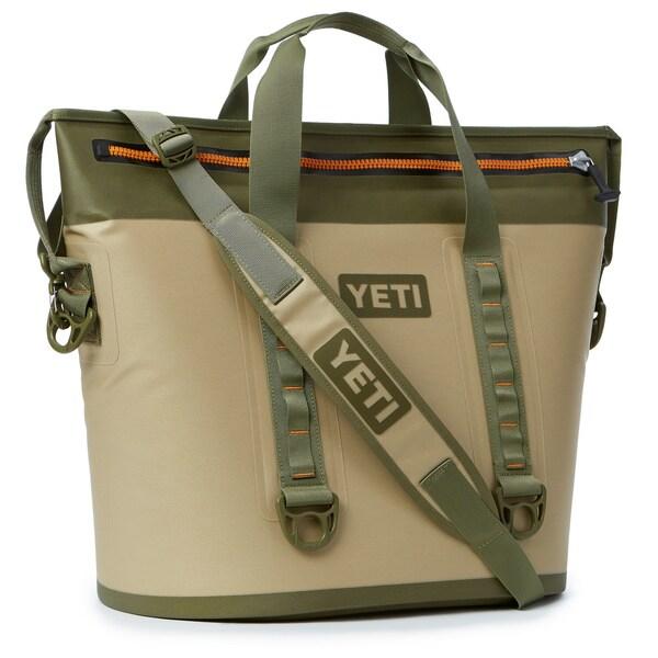 YETI Hopper 40 Soft-side Portable Cooler 24331502