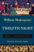 Twelfth Night or What You Will: William Shakespeare (Paperback)
