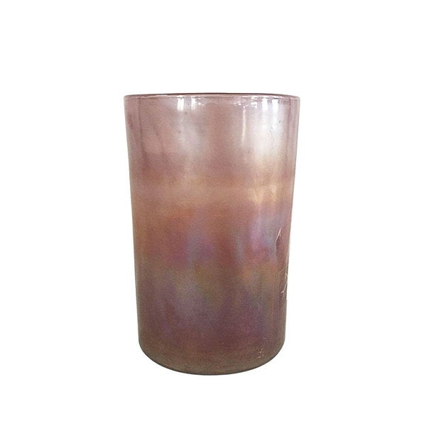 Magnesia 12.4-inch Decorative Glass Vase 24344371
