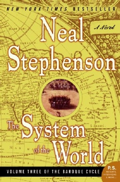 The System Of The World (Paperback)