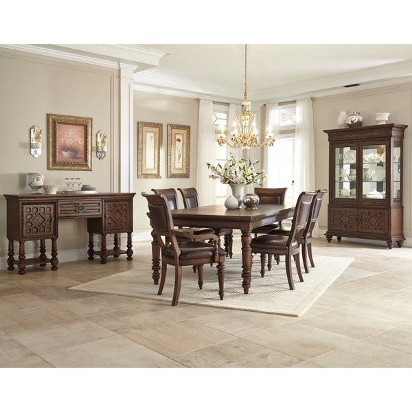 Palencia 7 Piece Dining Set