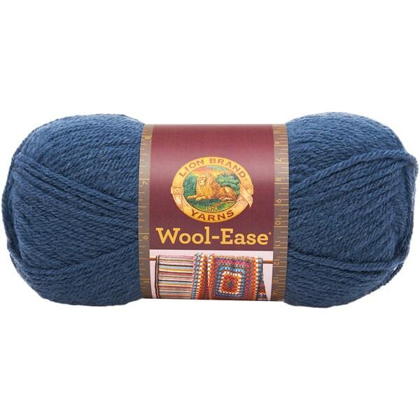 Wool-Ease Yarn -Denim 24366141