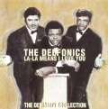 Delfonics - La LA Means I Love You: The Definitive Collection