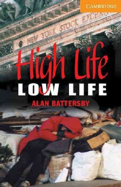 High Life, Low Life: Level 4 (Paperback)
