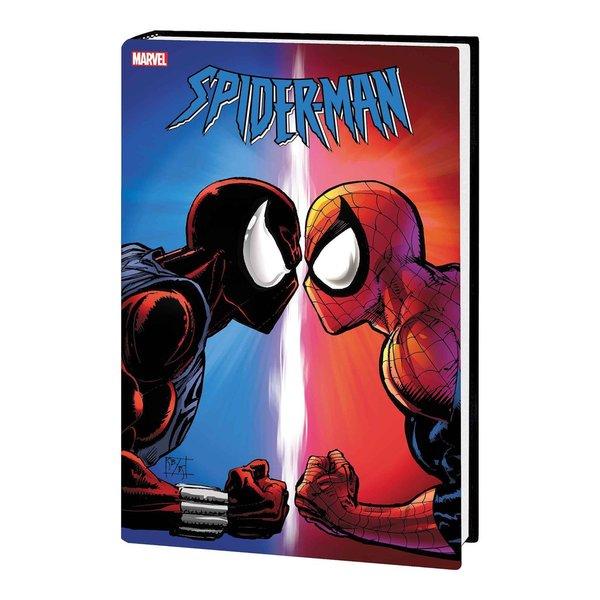 Spider-man the Clone Saga Omnibus 2 (Hardcover) 24390663