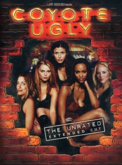 Coyote Ugly Unrated Special Edition (DVD)