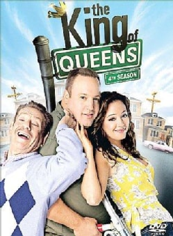 King of Queens: The Complete Fourth Season (DVD)