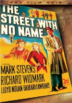 Street With No Name (DVD)