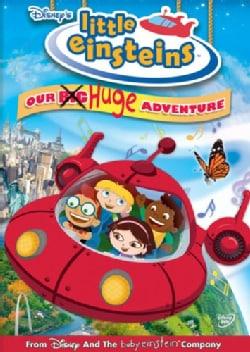 Disney's Little Einsteins: Our Big Huge Adventure (DVD)