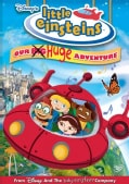 Disney's Little Einsteins: Our Big Huge Adventure (DVD)