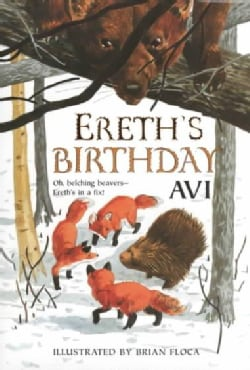 Ereth's Birthday (Paperback)