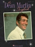 The Dean Martin Songbook (Paperback)