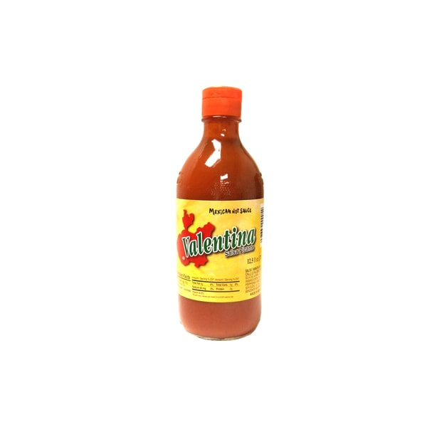 Valentina Mexican Hot Sauce Red Label 12.5-ounce (Case of 24) 24415434