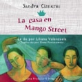 La casa en mango street / The House on Mango Street (CD-Audio)