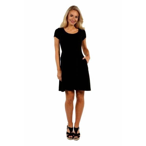 24/7 Comfort Apparel Spring Fling Dress 24460206
