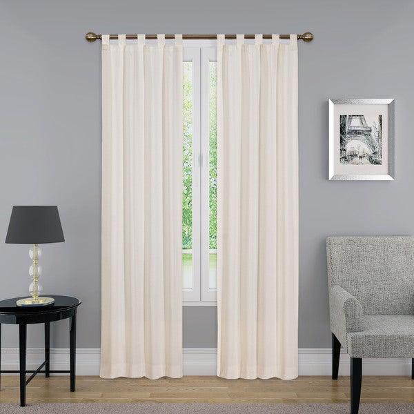 Pairs to Go Montana Curtain Panel Pair 24467703
