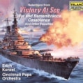 Cincinnati Pops Orchestra - Victory at Sea, War & Remembrance