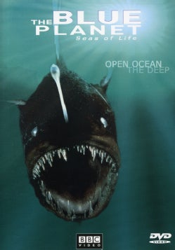 Blue Planet Seas of Life - Part 2 (DVD)
