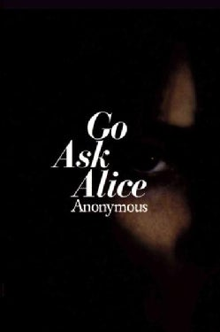 Go Ask Alice (Hardcover)
