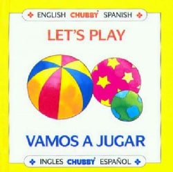 Let's Play / Vamos a Jugar (Board book)