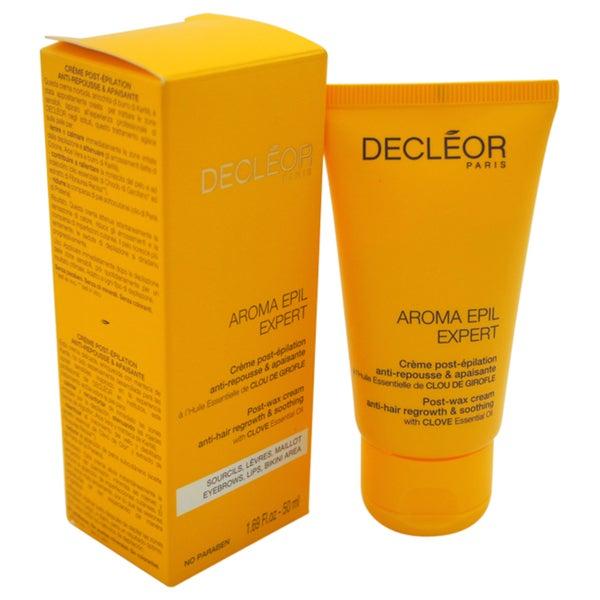 Decleor Aroma Epil Expert 1.69-ounce Post-Wax Cream 24490299