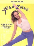Yoga Zone: Beginner's Box Set (DVD)
