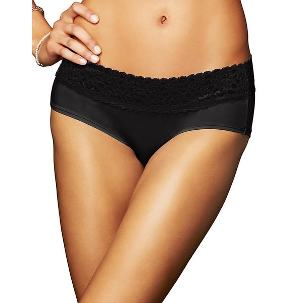 Maidenform Dream Lace Hipster 24535431