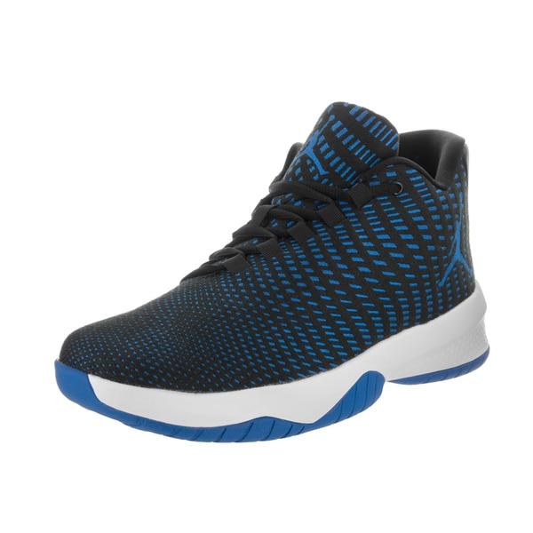 Nike Jordan Men's Jordan B.Fly Basketball Shoe 24537069
