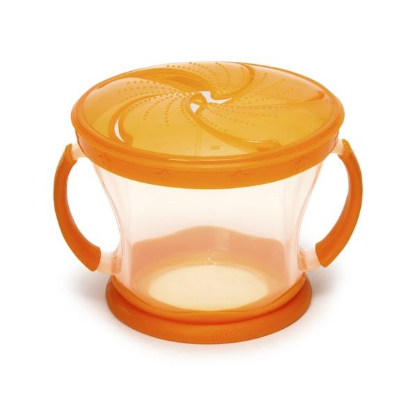 Munchkin Orange Snack Catcher 24543093