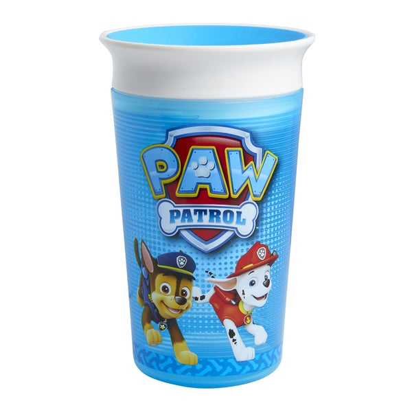 Munchkin Paw Patrol 9-ounce Miracle 360-degree Sippy Cup 24565270