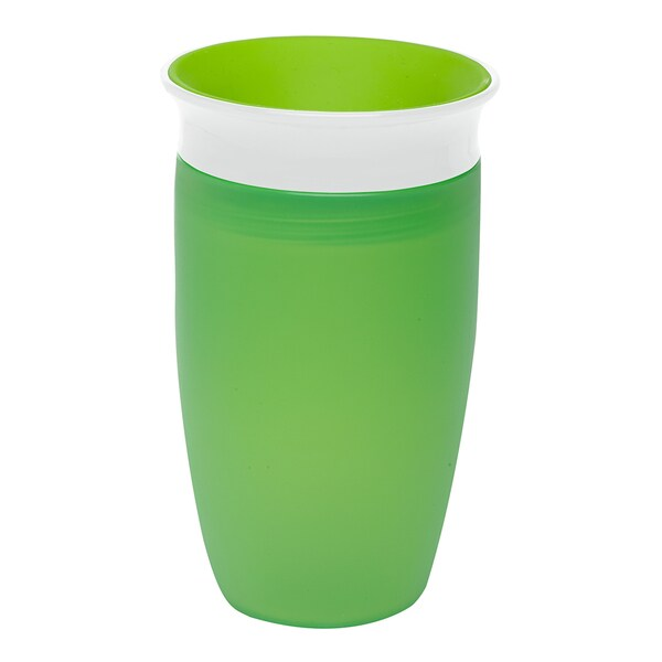 Munchkin Green Miracle 360 10-ounce Sippy Cup 24565484