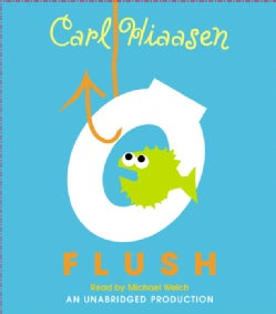 Flush (CD-Audio)